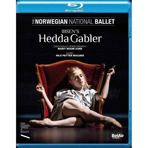 Isben's Hedda Gabler (Blu-ray) - image 1 of 1