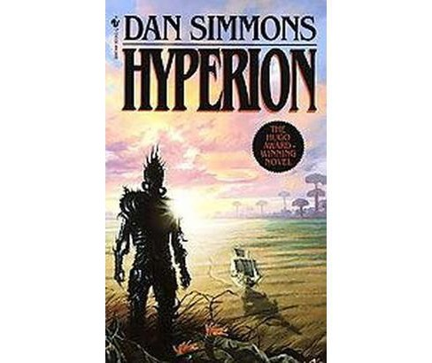 Hyperion (Reissue) (Paperback) (Dan Simmons) - image 1 of 1