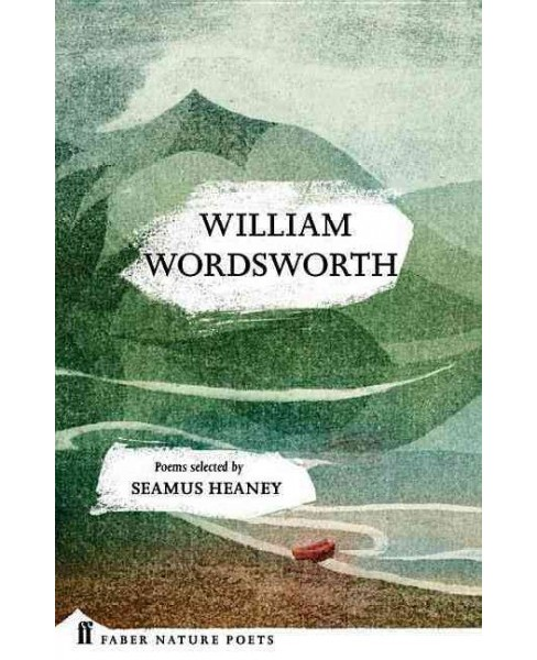 William Wordsworth (Hardcover) - image 1 of 1