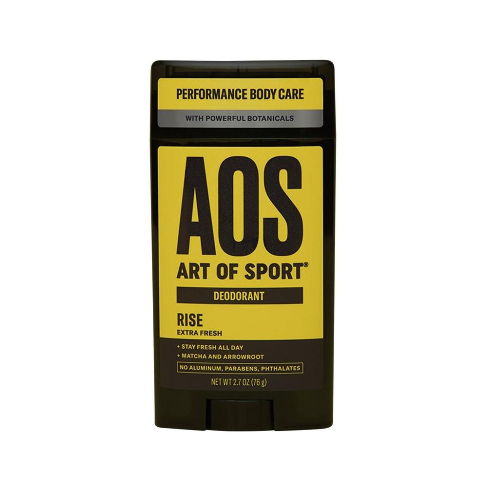 Image of Art of Sport Rise Men's Deodorant - 2.7oz