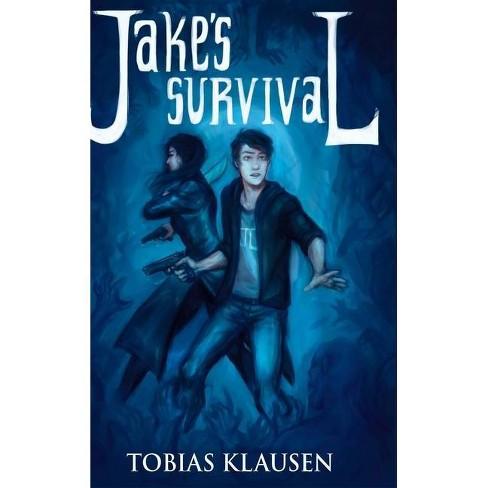 Jake's Survival - by  Tobias Klausen (Hardcover) - image 1 of 1
