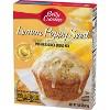 Betty Crocker Lemon Poppy Seed Muffin Mix - 14.5oz - image 3 of 4