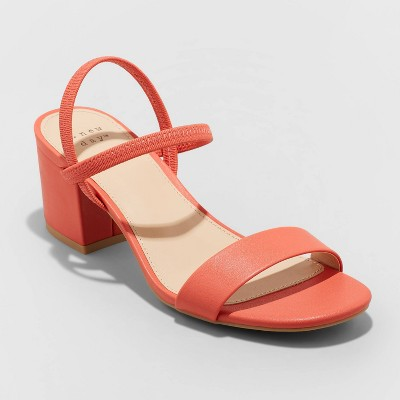 Women's Eloise Heels - A New Day™