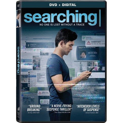 Searching (DVD + Digital) - image 1 of 1