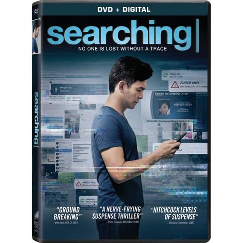 Searching (DVD + Digital) - image 1 of 1