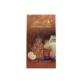 Lindt Holiday Snickerdoodle Bag - 6 oz