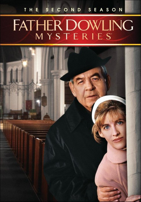 Father Dowling Mysteries:Second Seaso (DVD) - image 1 of 1
