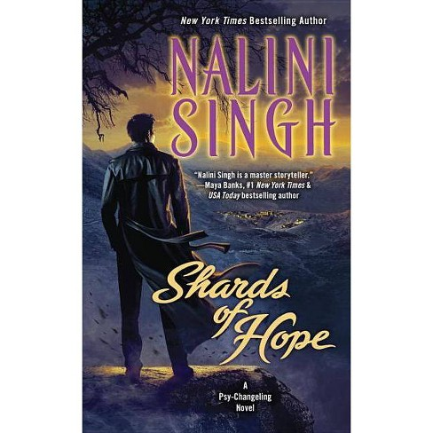 Shards of Hope - (Psy-Changeling Novels) by  Nalini Singh (Paperback) - image 1 of 1