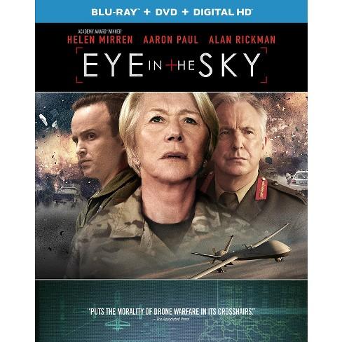 Eye in the Sky (Blu-ray/DVD + Digital) - image 1 of 1