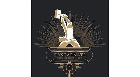 Dyscarnate - With All Their Might (Vinyl) - image 1 of 1