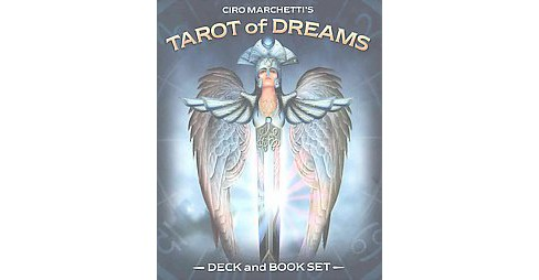 Tarot of Dreams (Mixed media product) - image 1 of 1