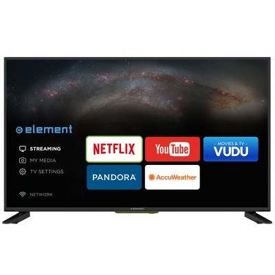 Element 43  Smart 1080p 60Hz LED HDTV - Black (ELST4316S)