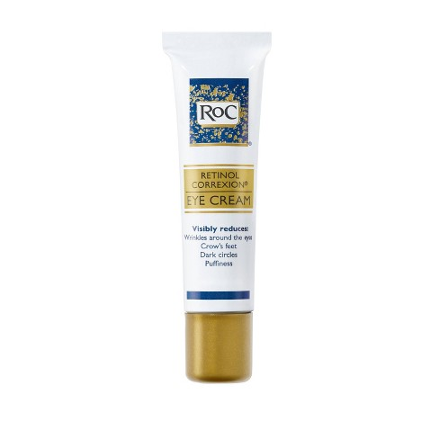 RoC Retinol Correxion Eye Cream - 0.5 fl oz - image 1 of 4
