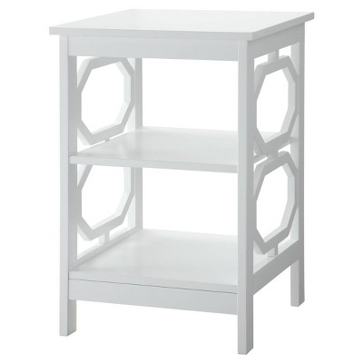 Omega End Table - Johar Furniture