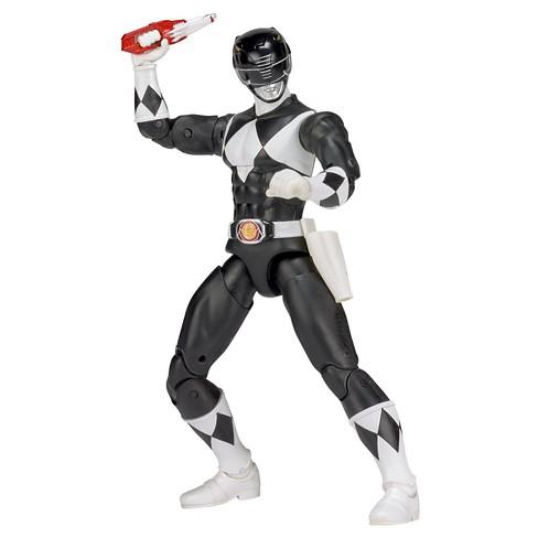 Power Rangers Legacy - Mighty Morphin Black Ranger - image 1 of 2