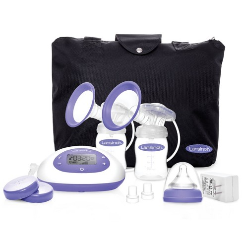 Lansinoh Signature Pro Double Electric Breast Pump - image 1 of 4