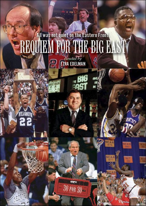 Espn Films 30 For 30:Requiem For The (DVD) - image 1 of 1