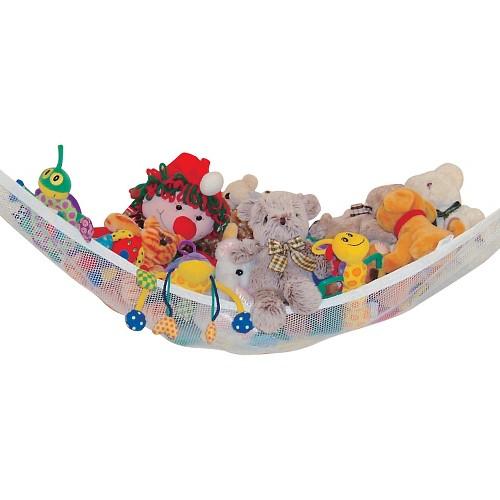 Dreambaby Toy Storage Hammock with Bonus Chain