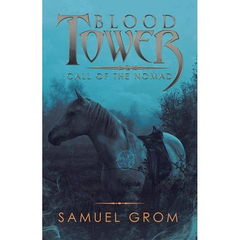 Blood Tower - by  Samuel Grom (Paperback) - image 1 of 1