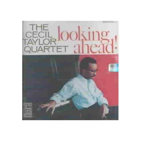 Cecil Taylor - Lookin Ahead (CD) - image 1 of 1