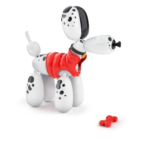Spotty the Dalmatian Squeakee Balloon Dog - image 1 of 4