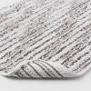"20""x32"" Spacedye Striped Bath Rug - Threshold™ - image 3 of 3"