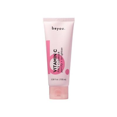 Beyou. Vitamin C Face Cleanser - 3.38 fl oz