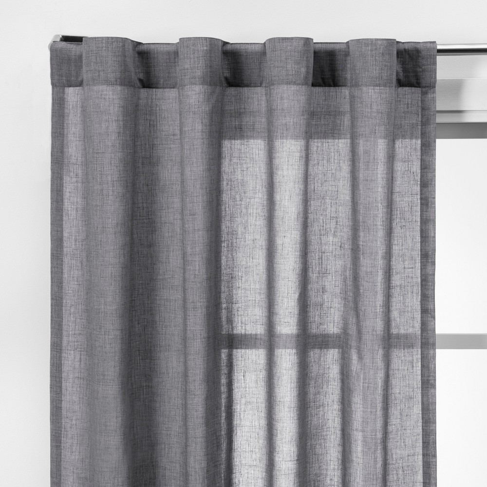2pk Light Filtering Window Curtain Panels - Made By Design™