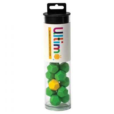 Mobi Games Ultimo Dice Game of Strategy - Colors will Vary
