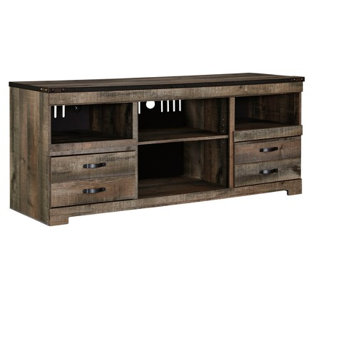 Media Center Brown - Signature Design by Ashley - image 1 of 2