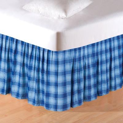 C&F Home Fair Winds Bed Skirt