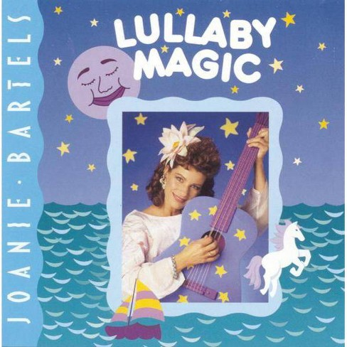 Joanie  JoanieBartels Bartels - Lullaby Magiclullaby Magic (CD) - image 1 of 1