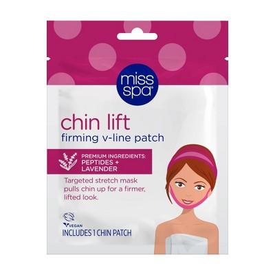 Miss Spa Chin Lift - Chin Patch - 0.08 fl oz