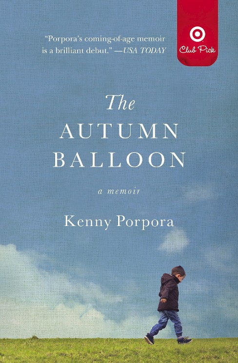 Target Club Pick Feb 2016: The Autumn Balloon by Kenny Porpora - image 1 of 1
