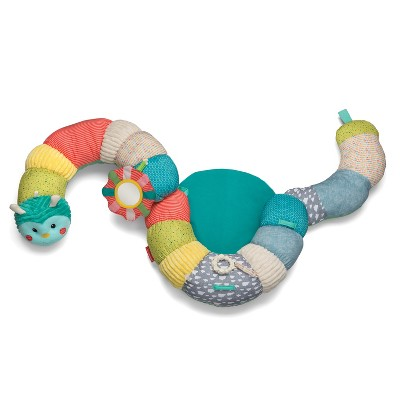 Infantino® Go GaGa Prop-A-Pillar Tummy Time & Seated Support