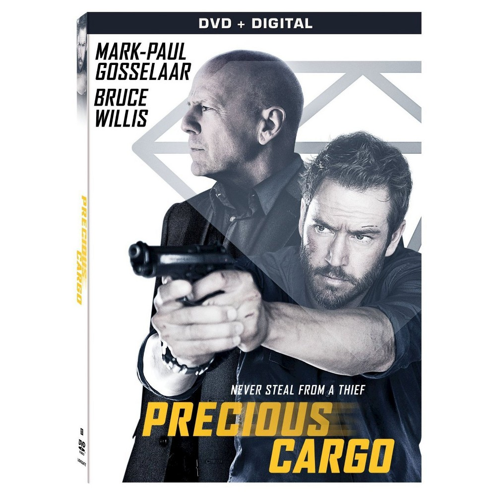 Precious Cargo (Dvd), Movies