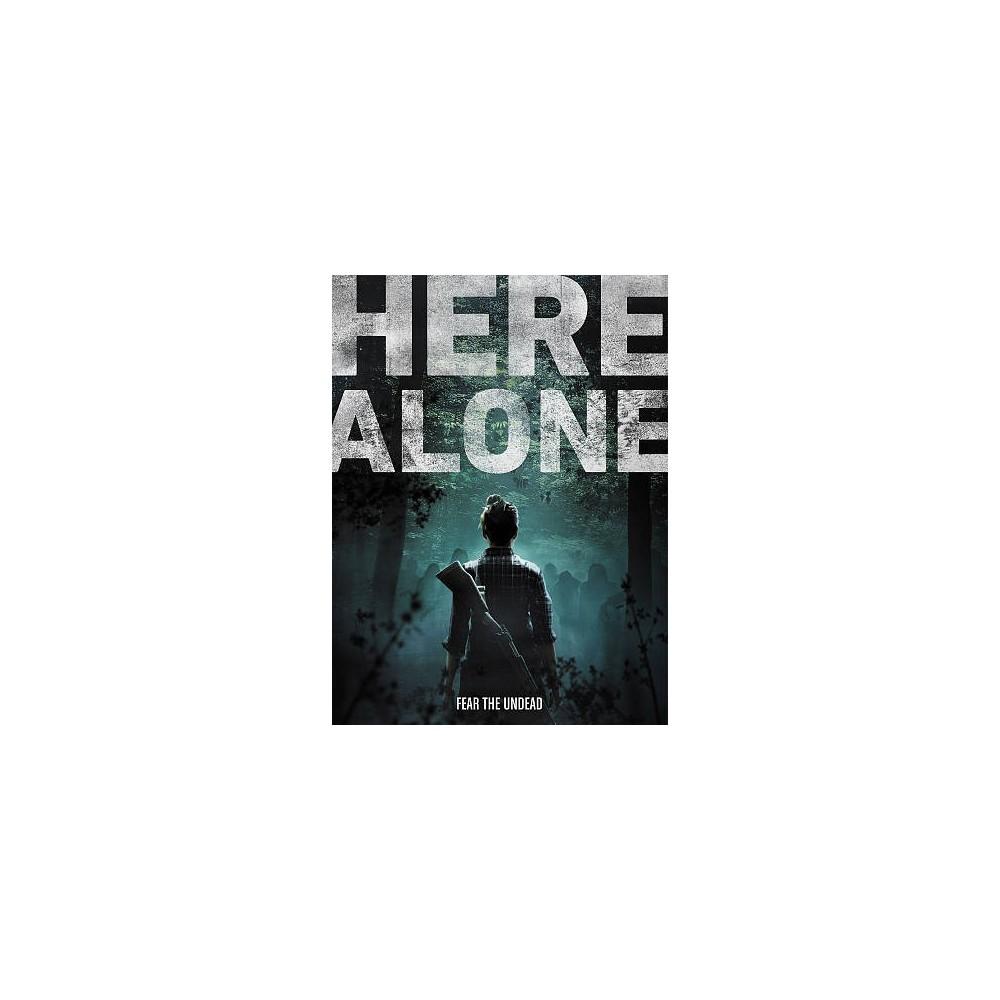 Here Alone (Dvd), Movies Here Alone (Dvd), Movies
