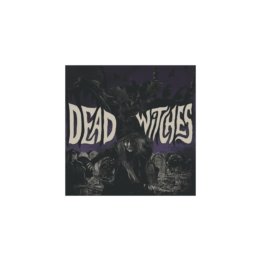 Dead Witches - Ouija (CD)