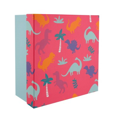 Dino Printed Gift Box - Spritz™