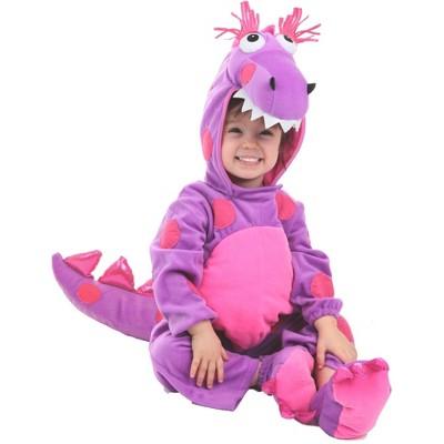 Princess Paradise Teagan the Dragon 12-18M
