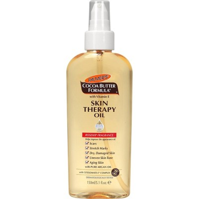Palmers Cocoa Butter Formula Skin Therapy Oil - Rosehip - 5.1oz