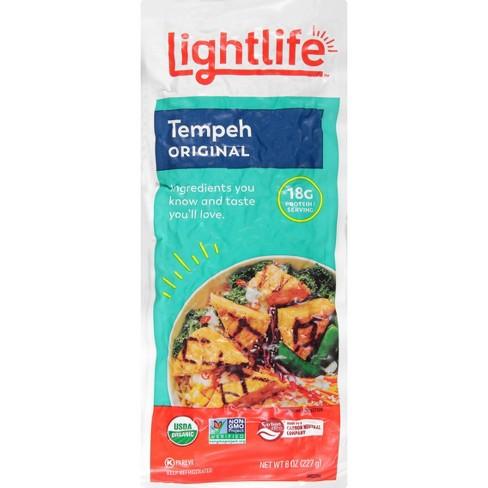 Lightlife Original Organic Tempeh - 8oz - image 1 of 4