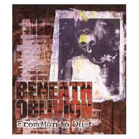 Beneath Oblivion - From Man To Dust (CD) - image 1 of 1