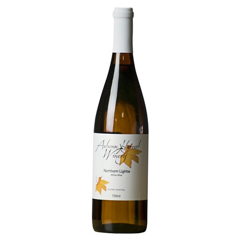 Autumn Harvest® Northern Lights White Blend - 750mL Bottle - image 1 of 1