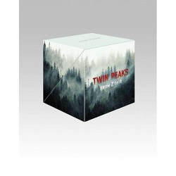 Twin Peaks: From Z to A (Blu-ray)