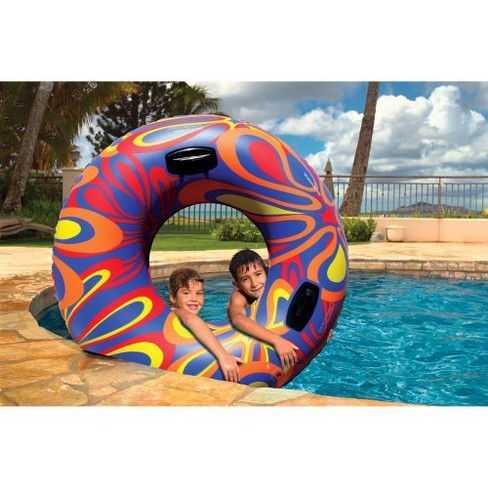 "Poolmaster Aqua Fun 54"" Giant Sport Tube - image 1 of 2"
