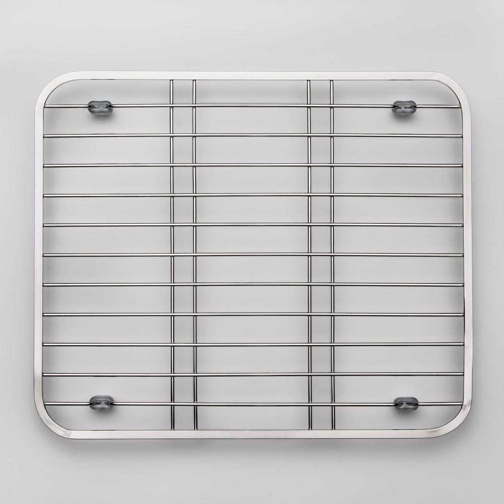 Wire Sink Mat 12.5 x 10.5 - Made By Design