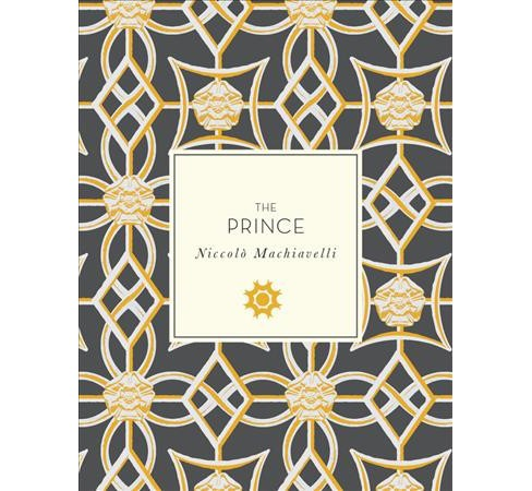 Prince (Paperback) (Niccolo Machiavelli) - image 1 of 1