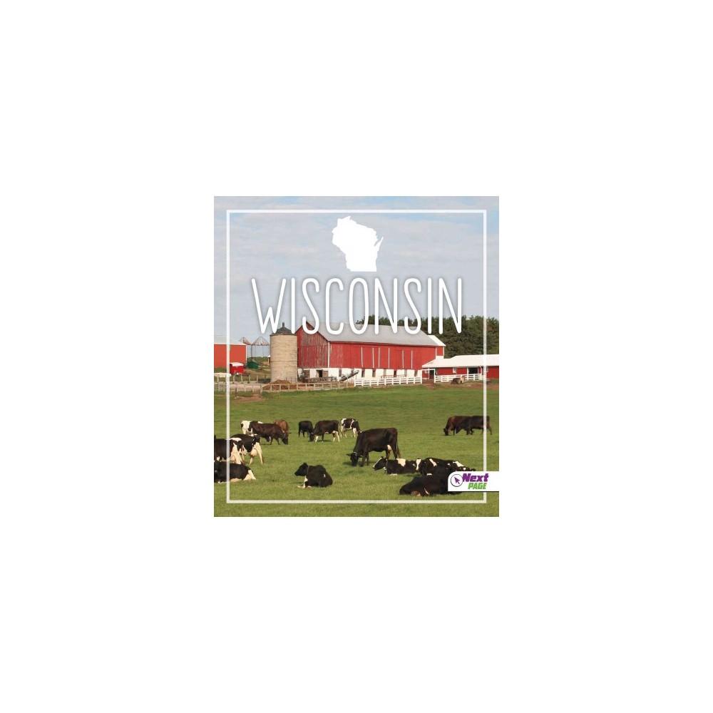 Wisconsin (Paperback) (Bridget Parker)