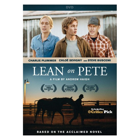 Lean On Pete (DVD) - image 1 of 1